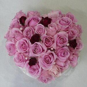 フラワーケーキ/ピンクハートスペシャル 送料無料【誕生日】【結婚祝い】【smtb-tk】