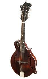 送料無料・ハードケース付!Eastman Guitars イーストマンギターズ / MD-914 ( Oval-Hole ) F-Style models フラットマンドリン【smtb-tk】