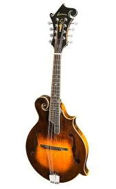 送料無料・ハードケース付!Eastman Guitars イーストマンギターズ / MD-915 ( F-Hole ) F-Style models フラットマンドリン【smtb-tk】