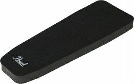 【ドラム練習グッズ】 Pearl・パール / MAT-AFP ペダルアイソレーター 防振マット 特殊素材レゾリング採用 シングルペダル用