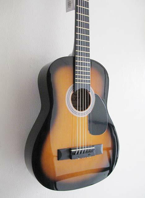 決算在庫処分品! Sepia Crue セピアクルー W50/TS タバコサンバースト アコースティックミニギター【smtb-tk】