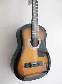 決算在庫処分品!Sepia Crue セピアクルー W50/TS タバコサンバースト アコースティックミニギター【smtb-tk】