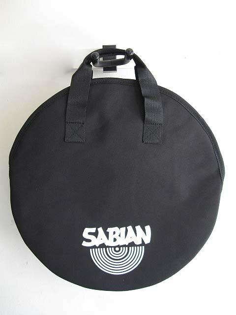 SABIAN セイビアン / シンバルケース 12インチ・シンバル用【smtb-tk】