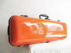 ☆ GEWA ゲバ / Idea air 2.1(2.1 Oblong)オレンジ 4/4サイズ用 バイオリン用ケース【smtb-tk】