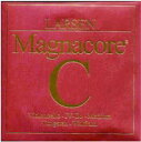 Larsen / MAGNACORE(ラーセン マグナコア チェロ弦 C線)【smtb-tk】