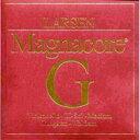 Larsen / MAGNACORE(ラーセン マグナコア チェロ弦 G線)【smtb-tk】