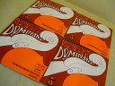 旧パッケージ・大特価品!Thomastik-Infeld / DOMINANT・ドミナント Weich バイオリン弦 4/4サイズ用Set弦 【smtb-tk】