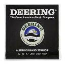 DEERING・ディーリング / ST-6 弦 ギターバンジョー用