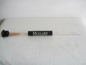 """高級指揮棒・MOLLARD モラード社 / P12ON ホワイトオーク White Oak P""""Series 指揮棒・タクト【smtb-tk】"""
