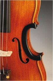 Mac Corporation・マックコーポレーション / Cクリッププロテクター バイオリン保護グッズ 4/4用