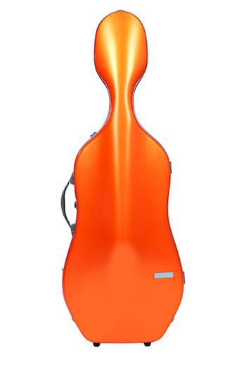 ☆ BAM バム / La Deffense Cello Hightech Slim 2.9 Orange DEF1005XLO ハイテック・スリム・チェロ用ケース【smtb-tk】