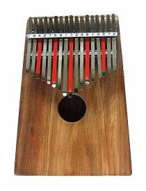 Huge Tracey・ヒュートレイシー / TREBLE トレブル KALIMBA カリンバ 民族楽器 アフリカ楽器 17音 C調またはG調