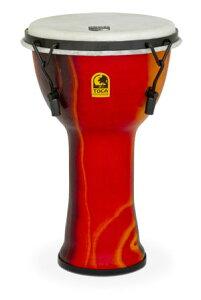 ★ TOCA トカ / Freestyle Mechanically Tuned SFDMX-10F フリースタイル ジャンベ 10インチ 【smtb-tk】