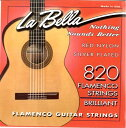 La Bella ラベラ / 820(フラメンコギター弦 16-40)【smtb-tk】