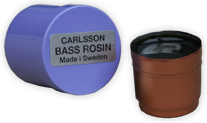 CARLSSON カールソン / BASS rosin(コントラバス 松脂)【smtb-tk】