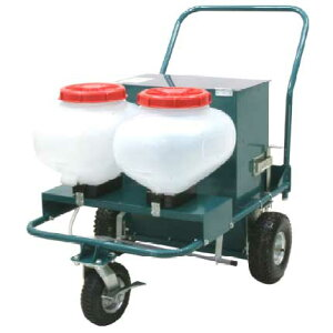 丸山製作所 消石灰散布機 MDS-85 牛舎 畜舎 消毒 石灰 家畜の病気を防ぐ