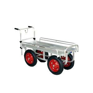 ハラックス HARAX 愛菜号13×3ノ−パンクタイヤ CH-1334N収穫 運搬 ハウスカー 台車 農用 農業用 農業資材 農具