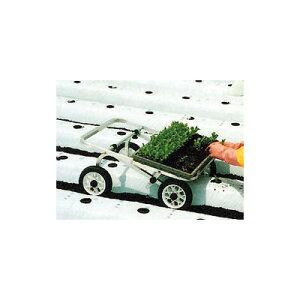 ハラックス HARAX ウエコロ 定植用作業台車収穫 運搬 定植 小型 台車 農用 農業用 農業資材 農具