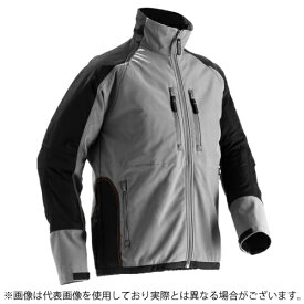 ハスクバーナ 軽防寒ワークウェア ソフトシェルジャケット S〜XL