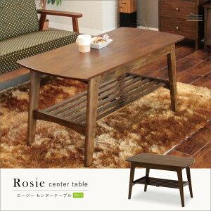 センターテーブル ソファテーブル リビングテーブル フロアテーブル ローテーブル テーブル 机 幅90cm 高さ50cm 収納棚付き アンティーク 北欧 レトロ リビング カフェ シンプル おしゃれ 北欧