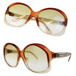 基蓬西GIVENCHY太陽眼鏡紅黄色塑料03BA980