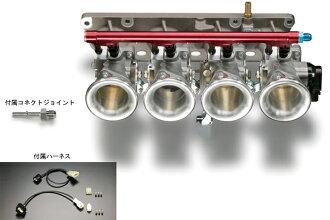 户田拓夫赛车 (户田赛车) 体育注射本田 Integra DC5 r 型 K20A 漏斗 63 毫米