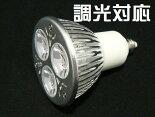 LEDハロゲンランプE11口金調光器対応4W型