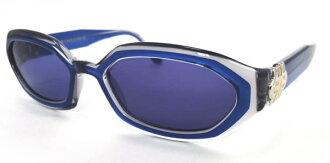 Bvlgari sunglasses parents 813 914 blue parenthesis BVLGARI unisex