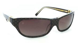 Mint Louis Vuitton sunglasses frame Monogram Brown Z0021E mens Womens LV Vuitton LOUIS VUITTON Louis Vuitton Louis Vuitton