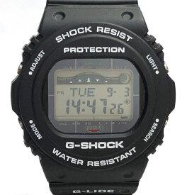 未使用 カシオ Gショック GWX-5700 タフソーラー 腕時計 電波時計 メンズ 紳士用 時計 メンズウォッチ ブラック 黒 G-SHOCK CASIO 【中古】