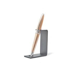クロス ボールペン アポジー ツイスト式 AT0122-11 ピンクゴールド×シルバー CROSS【中古】
