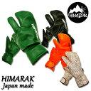 HIMARAK / ヒマラク CAMBELL グローブ トリガー 手袋 メンズ レディース スノーボード スキー バイク レザー