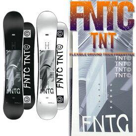 21-22 FNTC/エフエヌティーシー TNT C メンズ レディース スノーボード グラトリ ラントリ 板 2022 予約商品