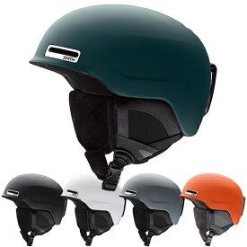 19-20 SMITH / スミス MAZE メイズ メンズ レディース ヘルメット スノーボード スキー 2020