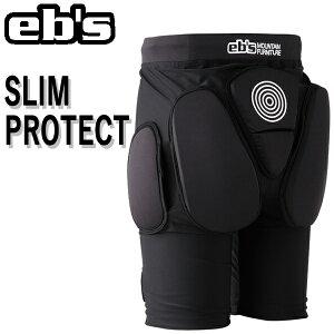 eb's / エビス SLIM PROTECT スリムプロテクト ヒップパッド メンズ レディース スキー スノーボード