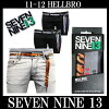 7913 SEVEN NINE 13 / セブンナインサーティーン HELLBRO sures belt strap belt snowboard
