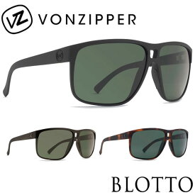 あす楽対応 サングラス VONZIPPER ボンジッパー / BLOTTO ブロット メンズ UVカット AE217024 サーフィン