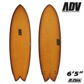 サーフボードショートアドバンス/ADVANCEDWINGFISH6'5A30サーフィン