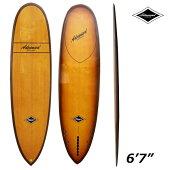 サーフボードミニロングサーフィンアドバンス/ADVANCED6'7EPS/BAMBOOA45