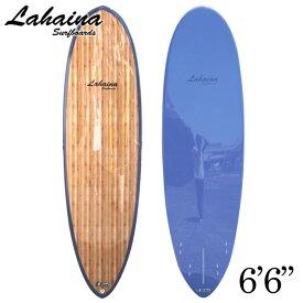 サーフボード ラハイナ LAHAINA CLASSIC 6'6 L18 ミッドレングス 営業所止め 送料無料