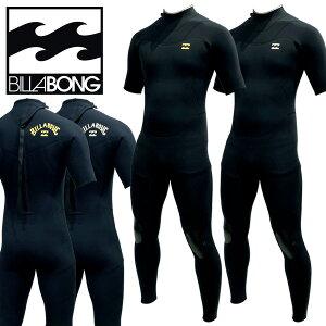 2021 BILLABONG BACKZIPPER / ビラボン バックジッパー 3×2 BB018-052 ウェットスーツ サーフィン シーガル