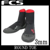 FCSエフシーエスSLVREEFBOOTIE/リーフブーツサーフブーツサーフィン