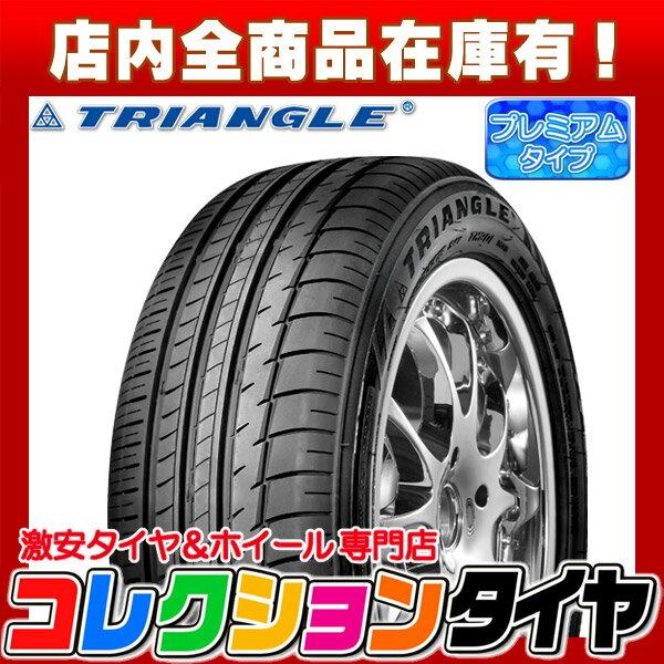 サマータイヤ245/45R19トライアングル(TRIANGLE)Sportex TH201245/45-19新品