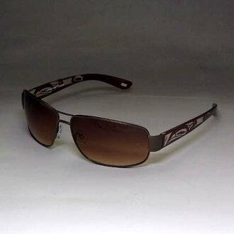 太阳眼镜AYA SUNGLASS加拿大原住民当地人印第安太阳眼镜orc KILLERWHALE棕色彩色