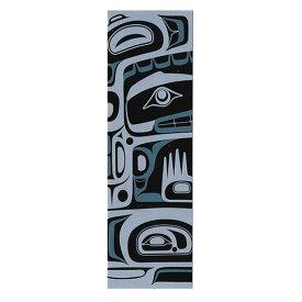 本 しおり ブックマーク カナダ 先住民 ネイティブ インディアン デザイン [ TRADITION 伝統柄 ]