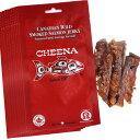 スモーク サーモン ジャーキー 30g ×10個 お得セット カナダ土産 スキーナ川 鮭の燻製 最高級品が激安 7本前後入り …