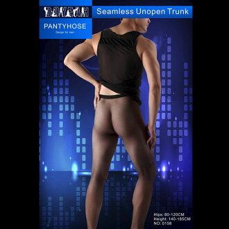 Men's pantyhose pantyhose are seamless