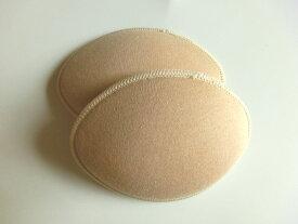 【Bust pads】バストパット  2個セット M,Lサイズ