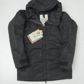 Buzz Ricksons バズリクソンズ BR13313-01 WILLIAM GIBSON COLLECTION BLACK ECWCS