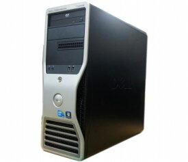 【Win10アップグレード】【中古ワークステーション】【DELL Precision T3500/Win10】【送料無料】【デスクトップパソコン】【smtg0401】【RCP】【中古】10P03Dec16